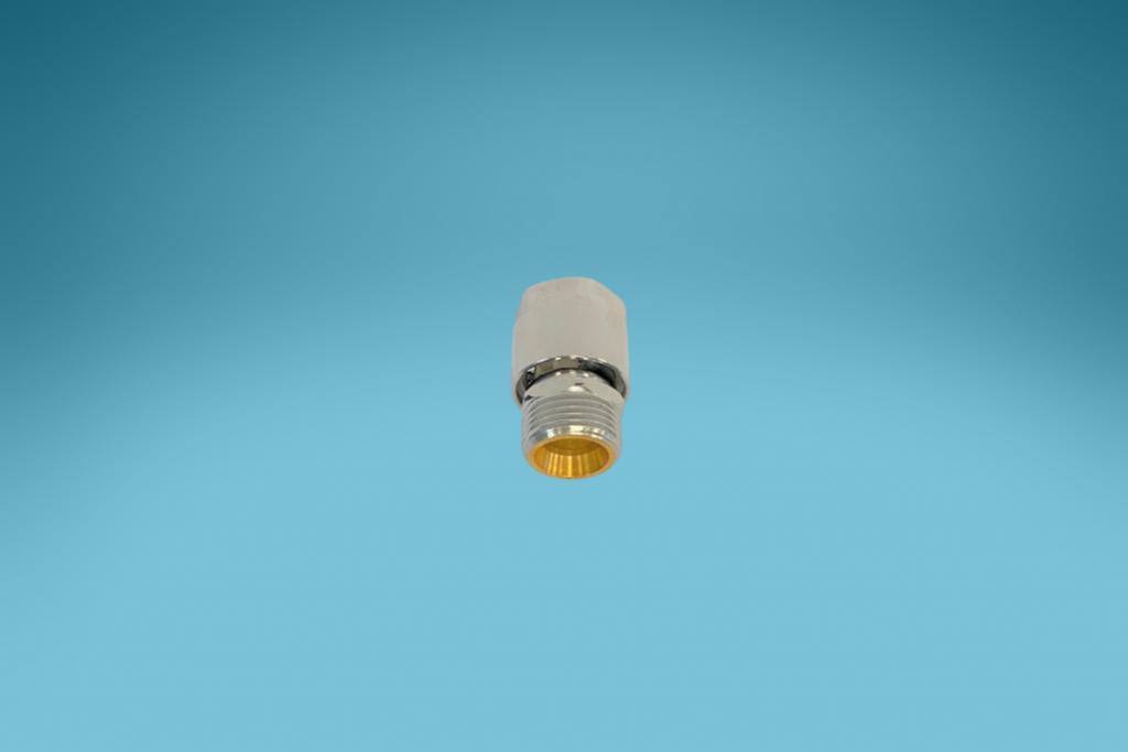 Rohrbelüfter (Durchlaufrohr-Belüfter)