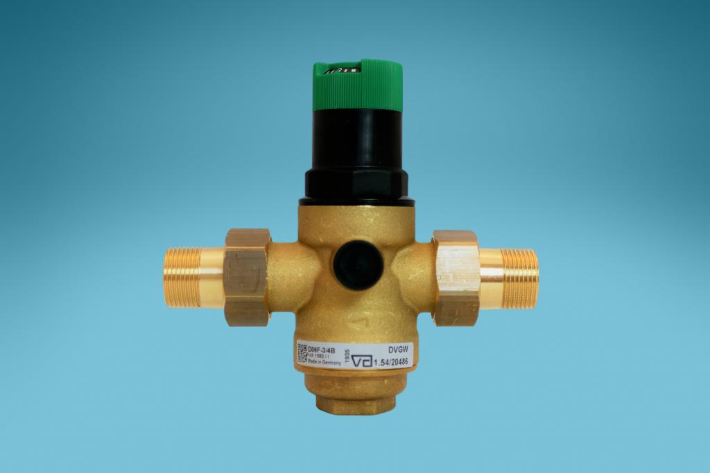 Réducteur de pression D06F-B 1/2 pouce